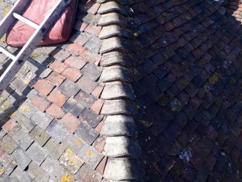 Roof Repairs Sittingbourne Maidstone Faversham and Kent