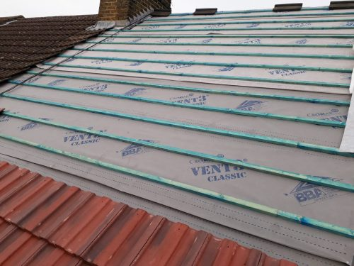 Roofers Sittingbourne Maidstone Faversham and Kent 4