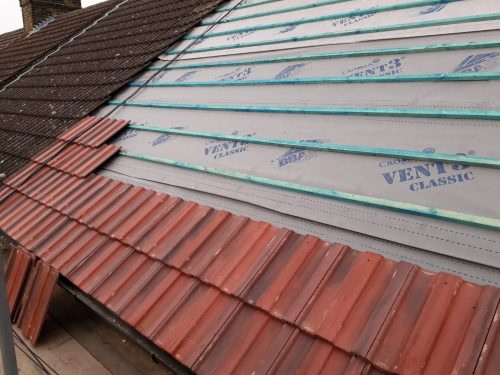 Roofers Sittingbourne Maidstone Faversham and Kent 5