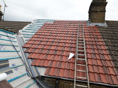 Roofers Sittingbourne Maidstone Faversham and Kent 6