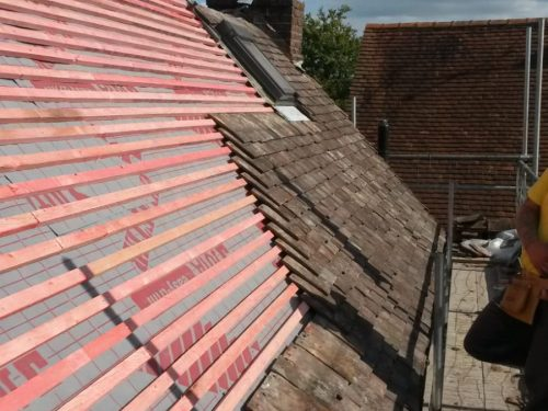 Roofers Sittingbourne Maidstone Faversham and Kent 66