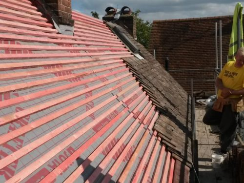 Roofers Sittingbourne Maidstone Faversham and Kent 67